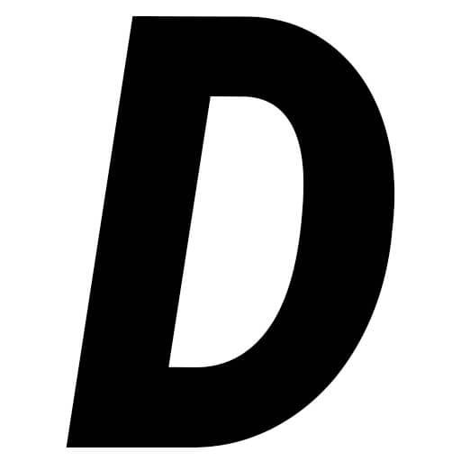 Danny Erb Logo