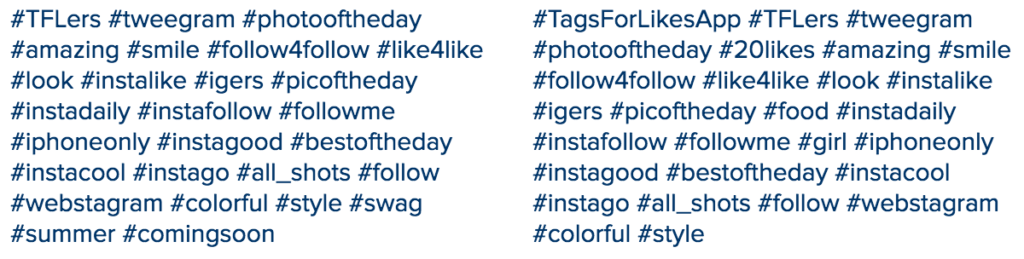 get likes on instagram