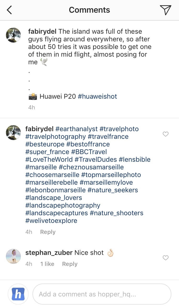 The All In One Guide To Instagram Hashtags Hopper Hq