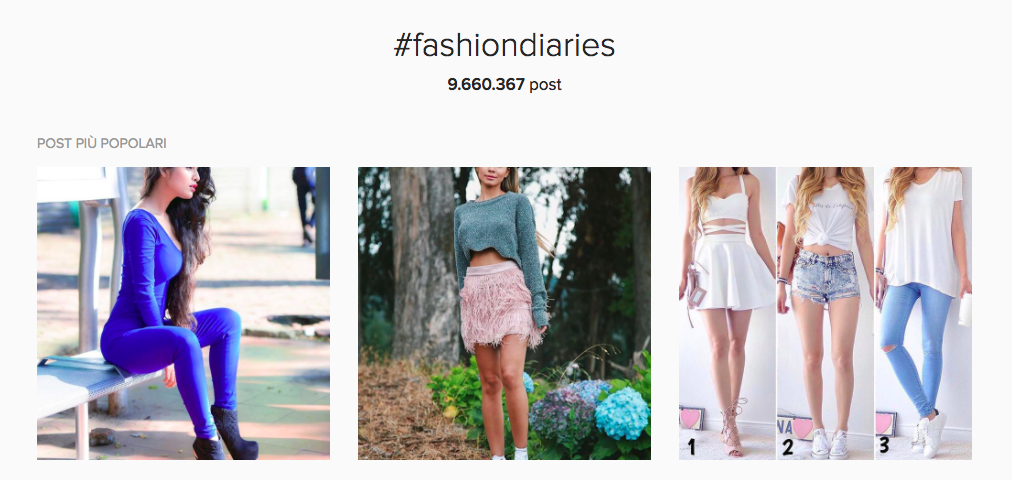 c0f4a6ec8114 Best Instagram Fashion Hashtags For Bloggers