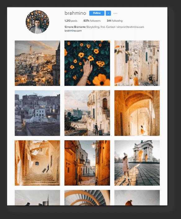 6 Tips For Instagram Photographers