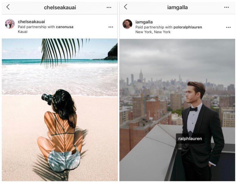 Strategi Marketing Instagram Melalui Kerjasama Influencer