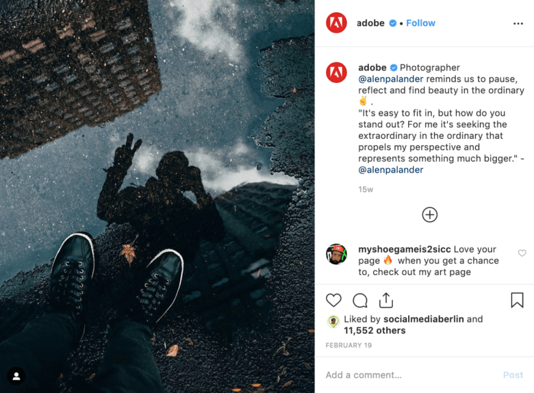 5 Marketing Tips For Better ROI On Instagram — Hopper HQ