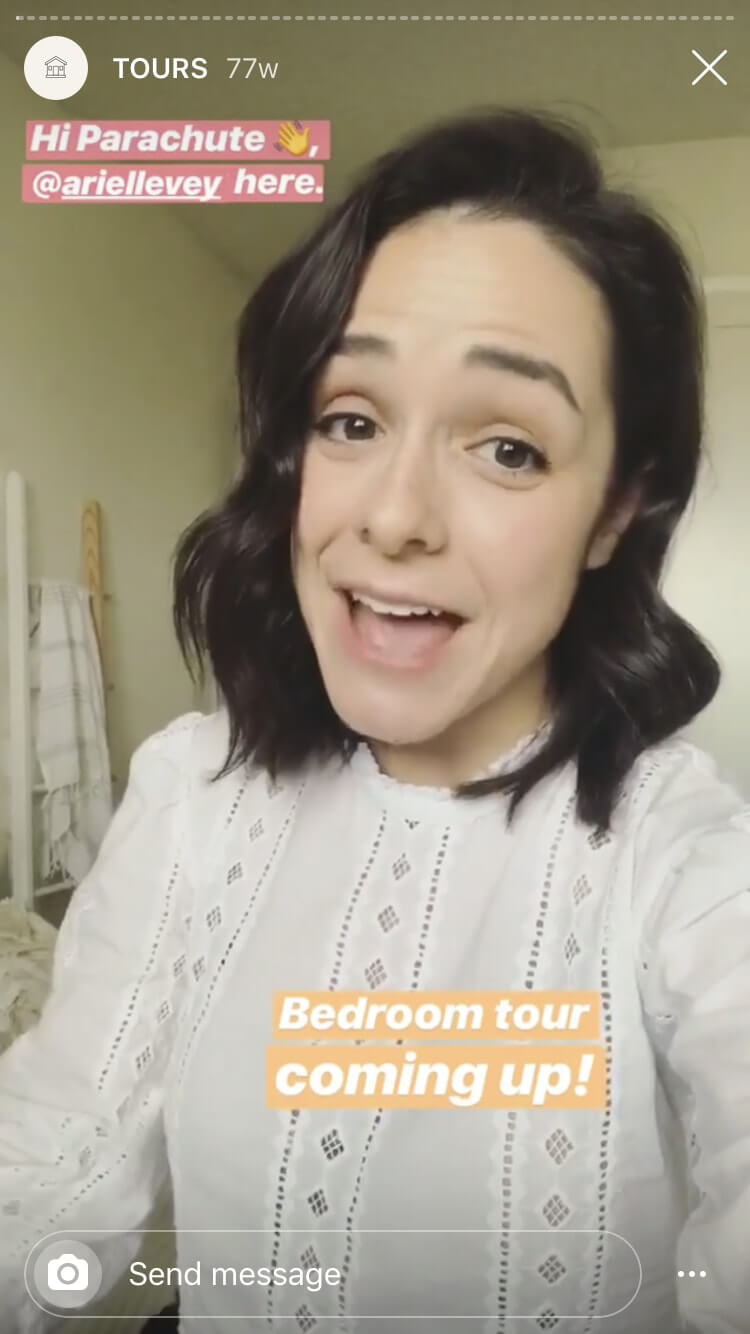 instagram video