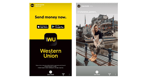 Instagram Story Ideas for Medium Businesses