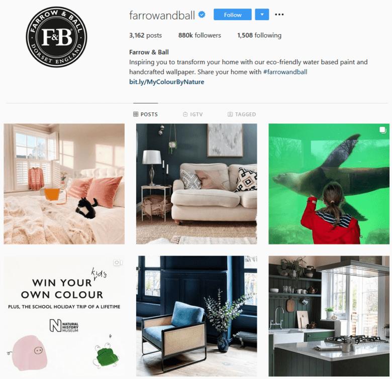 farrowandball-instagram