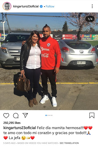 @kingarturo23official post from explore page