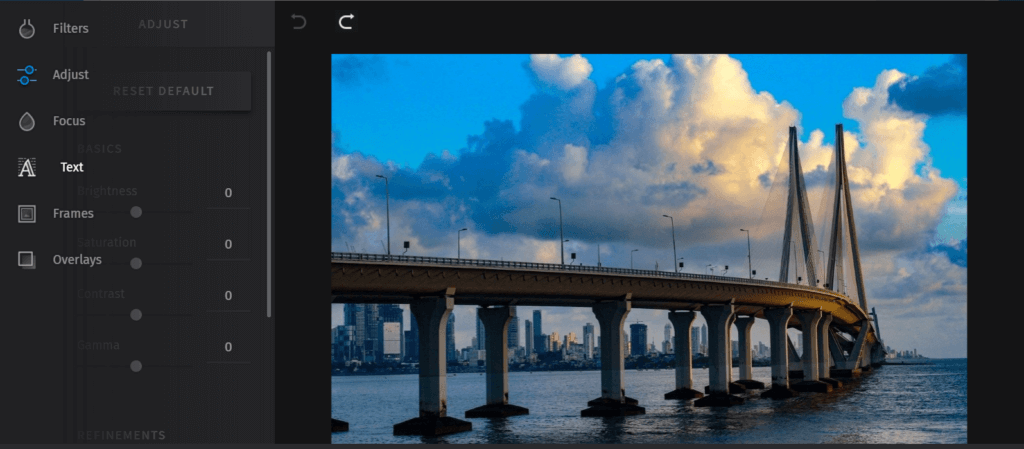 The insanely beautiful HopperHQ image editor for Instagram scheduling