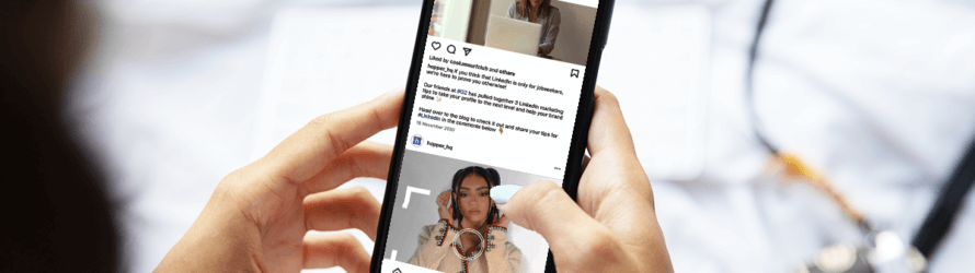 How to Write Engaging Instagram Captions: